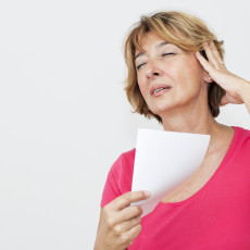 ACUPUNCTURE FOR MENOPAUSE AND ITS SYMPTOMS