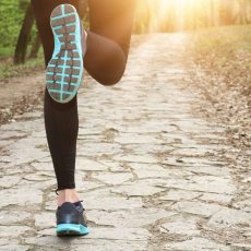 Acupuncture for Heel Pain – Get Running Again