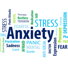 Acupuncture for Anxiety and Panic Attacks
